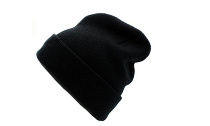 c2147e2a66852 Women s Fashionable Cold Weather Beanie Winter Hat Head Gear Protection