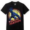 Marvel Men'S Black Panther Short Sleeve T-Shirt