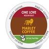 Marley K-Cup Medium Roast Ethiopia Yirgacheffe One Love