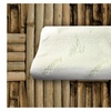 Hypoallergenic Countour Bamboo Memory Foam Pillow