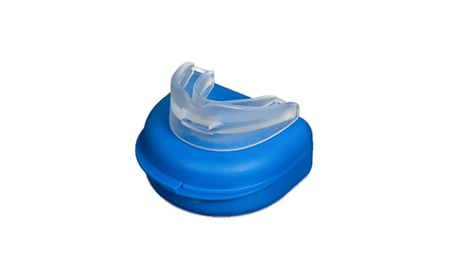 Snore Relief Mouthpiece - Moldable Anti Snoring Aid Mouthpiece