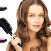 Anti-Frizz Styling Perfection Hair Brush
