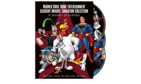 Warne Academy Award Animation Collection 0cc092a5-ee80-4520-ba54-d4c8f5a4febe