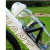 Bike Water Bottle Holder with Screws