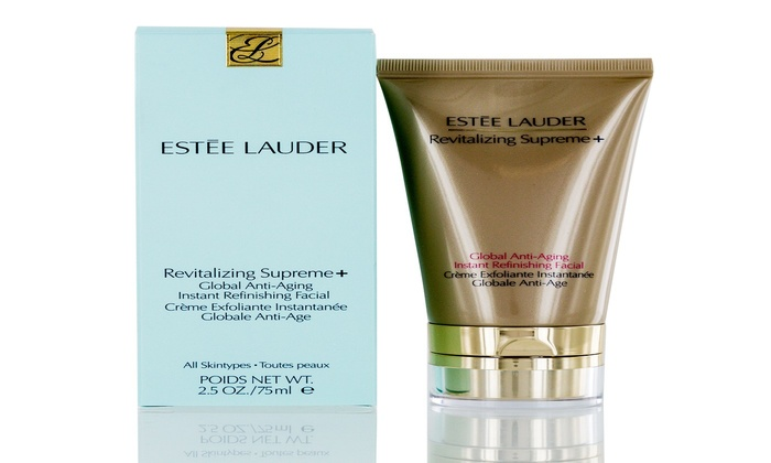 Estee Lauder Revitalizing Supreme Global Anti Aging Eye Balm 5 Oz