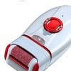 Women Epilator Shaver Callus Remover Rechargeable Electronic Foot File