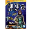 Found Fortunes 20 Games Collection PC - 705381387305 - For Windows