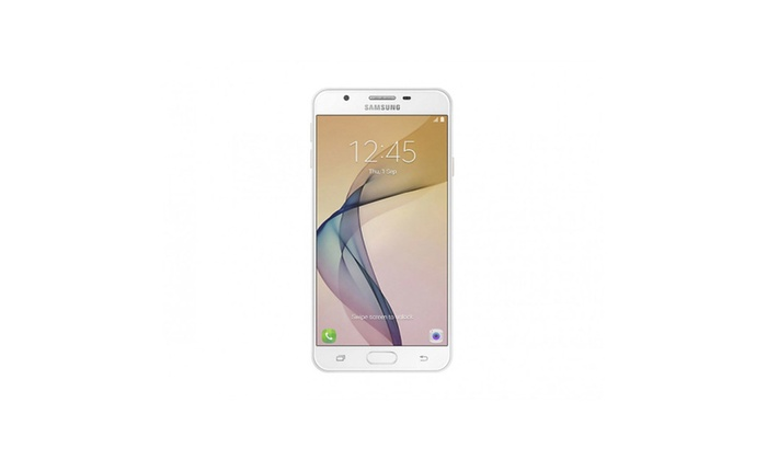 Samsung Galaxy J7 Prime 32GB G610F/DS Duos Factory Unlocked Pink NEW | Groupon