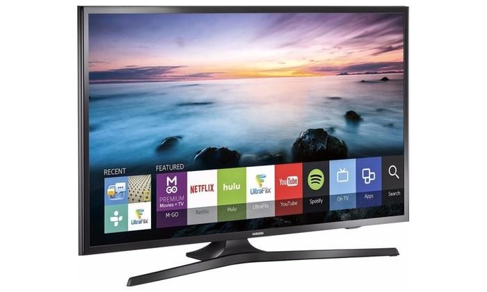 Samsung UN43J5200AF LED TV Driver for PC