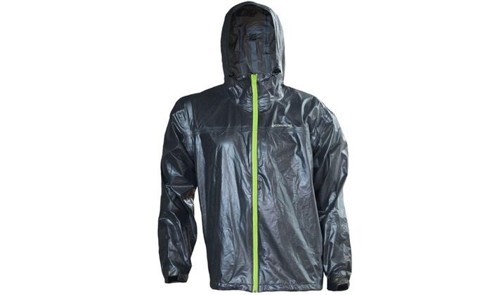 Compass 360 UltraPak Ultra-Lite Rain Jacket