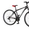 "Schwinn 29"" Men's High Front Suspension Bike Bicycle -Matte Black"