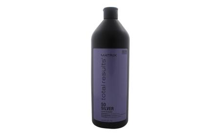 Total Results So Silver Shampoo by Matrix for Unisex - 33.8 oz Shampoo 9ccbb1fe-b690-4655-b38d-0e80abb5ce75