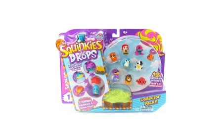 Squinkies Do Drops Collector Pack Season 1 Toy Figure 5fd0e851-e905-49fe-9a0a-9e66e48b35ee