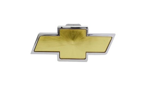 Chevrolet bow tie Hitch Cover