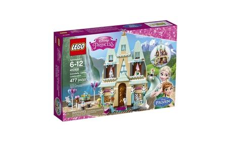 LEGO Disney Arendelle Castle Celebration 41068 Building Kit df6f4a73-e624-4cc3-851a-482c87fb6f8b