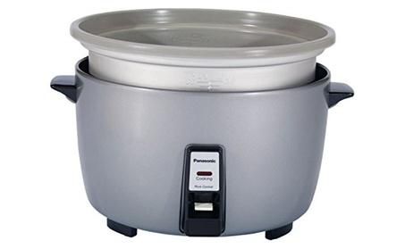 Panasonic SR42FZ 23 Cup NSF Certified Jumbo Rice Cooker efabc00e-bad0-4c69-882f-f878b5e0874f