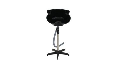 Height Adjustable Portable Salon Hair Shampoo Basin Treatment Bowl a0d09262-53ef-45d8-ab5e-72f03b75ca86