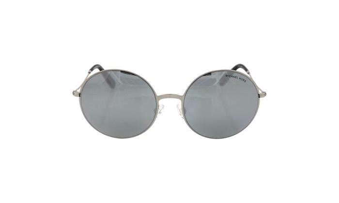Michael Kors MK 5017 10011U Kendall II - Silver/Grey