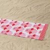 Clairebella Cotton Beach Towels