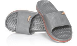 Mens Slip On Sport Slide Sandals