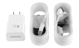 OEM Authentic Samsung Fast Adaptive Charger