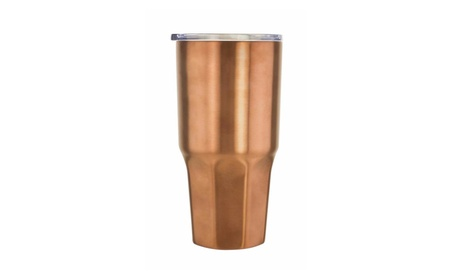 Fine Life Drinkware Copper Mammoth Travel Mug 20 Oz be3b55f3-1af9-4d63-9ebf-bf4f5b847960
