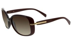 Prada Women's Round Sunglasses at AreaTrend, plus 6.0% Cash Back from Ebates.