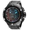 Invicta Mens 25426 Subaqua Quartz Multifunction Gunmetal Dial Watch