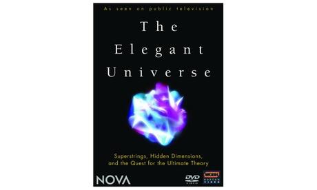 NOVA: The Elegant Universe DVD c8df2e05-a335-4377-a2b5-2308073ef8c4