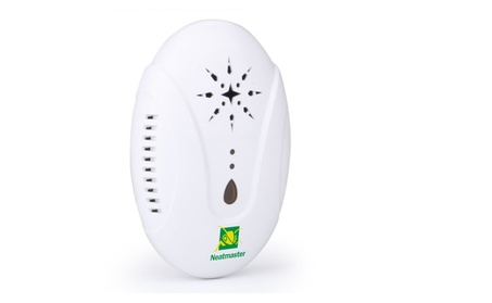 Neatmaster Ultrasonic Pest Repellent - Electronic Pest Control Plug In 8d43dc8c-8499-4211-a755-3e0d708a8e34