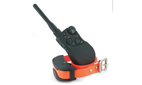 SportDOG Hound Hunter Remote Trainer Black / Orange 78952ce6-76b7-43a7-9272-55c6addeb98f