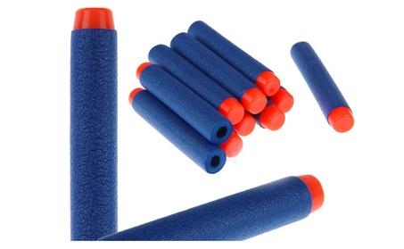 Super 600pcs Kids Toy Gun Refill Bullet Darts for Nerf N-strike 133c8879-ffa9-473e-84cf-55aaaead3179