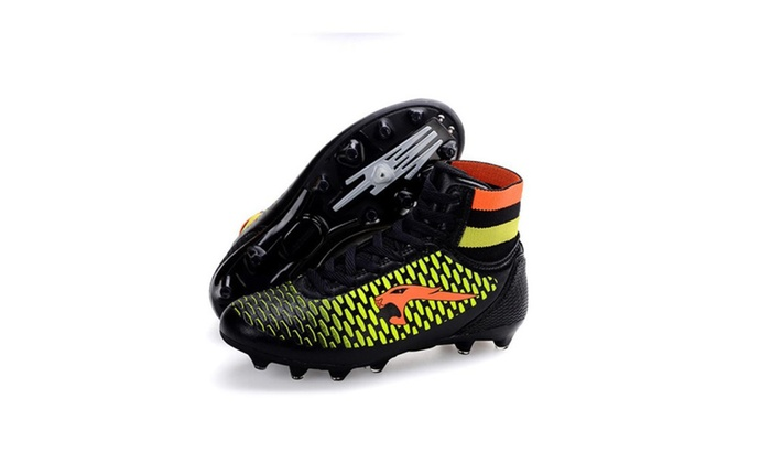 Anduo: Soccer Shoes For Men