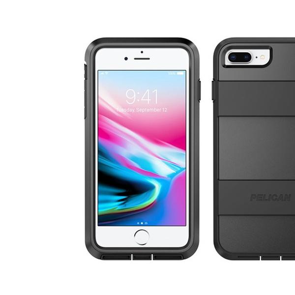 quality design 3d321 41dd7 iPhone 8 Plus Case Pelican Voyager Case - fits iPhone 6s/7/8 Plus
