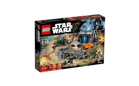 LEGO Star Wars Battle On Scarif 75171 Star Wars Toy 89c08497-7827-4631-aec5-674d4953d75c