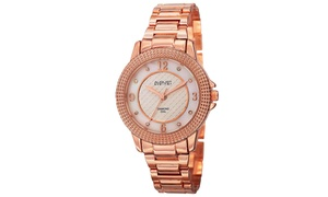 August Steiner Womens Classsic  AS8154RG