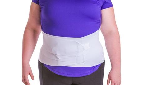 Top Quality Waist Brace Belt Women Slimmer Slimming Belt Shapewear ac8c29d2-689e-43a3-85b0-299e87a90fc3
