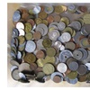 2 Full Pounds Of Old World Coins