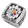 Bowl XL Pittsburgh Steelers Championship Ring for Men