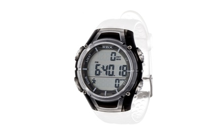 Pyle Pyle Heart Rate Monitor Watch, Fitness Wristband ...