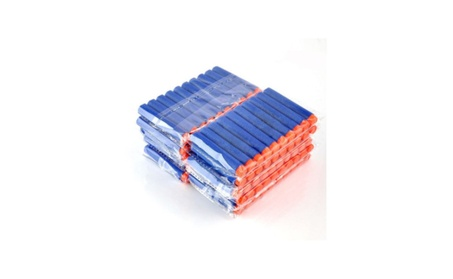 Toys & Games Action & Toy Figures Accessories Care Refill Foam Darts f402bdc5-50bb-4ae6-8d04-d0359d1942dd