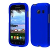Insten Blue Colorful Thin Hard Case For Samsung Galaxy Ace Style
