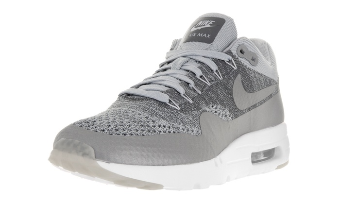 sports shoes c6db5 f37d6 Nike Men s Air Max 1 Ultra Flyknit Running Shoe