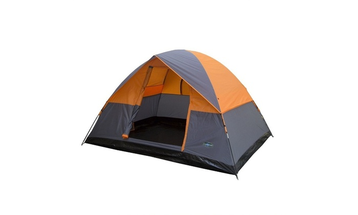 Groupon Goods Stansport Everest Dome Tent - 8u0027 x 10u0027 ...  sc 1 st  Groupon & Up To 35% Off on Stansport Everest Dome Tent -... | Groupon Goods