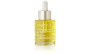Clarins 222182 Face Treatment Oil - Orchid Blue --30ml-1oz
