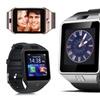 """DZ-09 1.5"""" TFT HD Touch Screen MTK6260A 1.3MP Bluetooth Smart watch"""