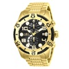 25550 - INVICTA Bolt Men 51mm Stainless Steel Gold Black dial