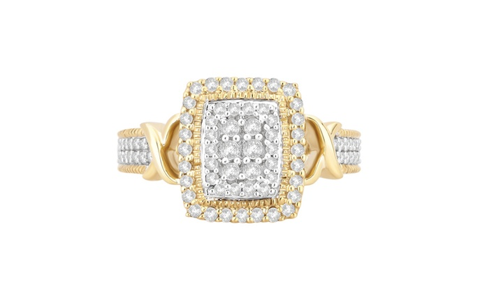Gg Engagement Ring Size