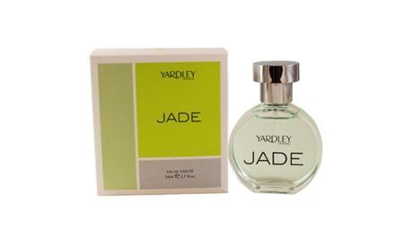 Yardley Jade 2015 Edition Edt Spr 1.7 Oz / 50 Ml For Women 28bdac9f-b1fe-4867-85e5-97056db760ac
