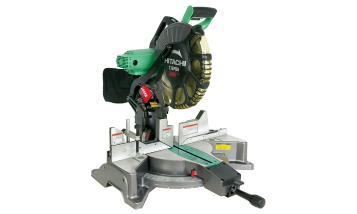 Compd Miter Saw 12In